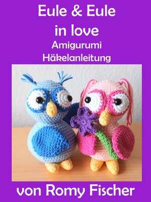 cover image of Eule & Eule in love