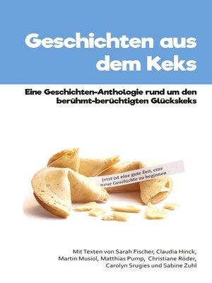 cover image of Geschichten aus dem Keks