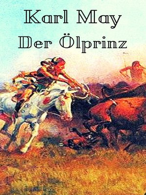 cover image of Der Ölprinz