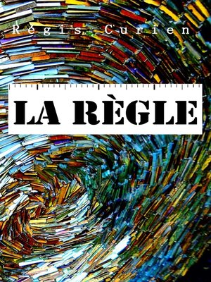 cover image of La Règle