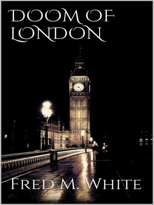 cover image of Doom of London
