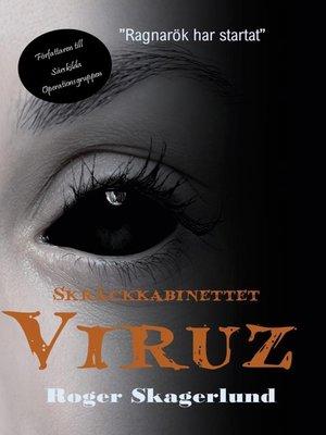 cover image of Viruz