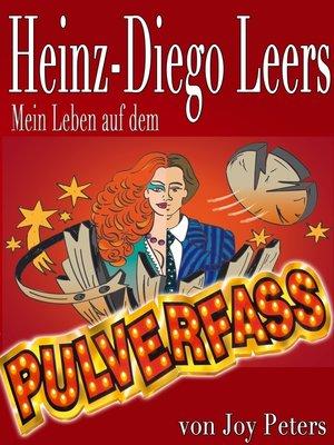 cover image of Mein Leben auf dem Pulverfass