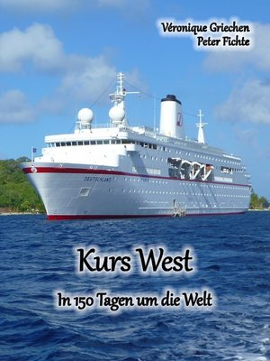 cover image of Kurs West