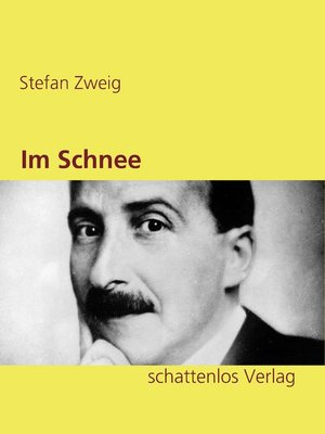 cover image of Im Schnee