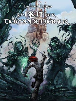 cover image of Im Blut der Dämonenjäger