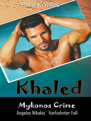 cover image of Khaled
