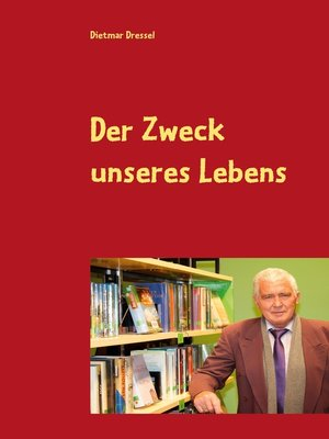 cover image of Der Zweck unseres Lebens