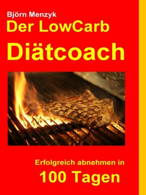 cover image of Der LowCarb Diätcoach