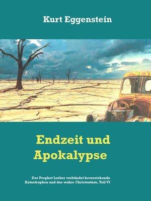 cover image of Endzeit und Apokalypse