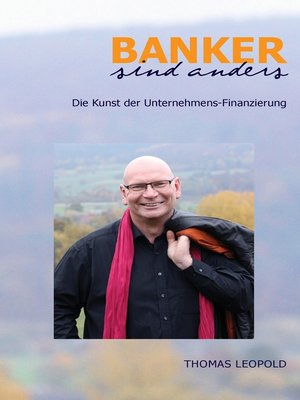 cover image of Banker sind anders