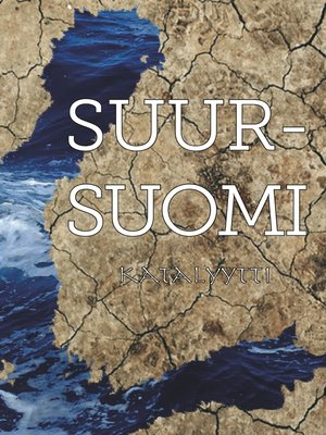 cover image of Suur-Suomi