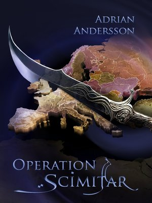 cover image of Operation Scimitar
