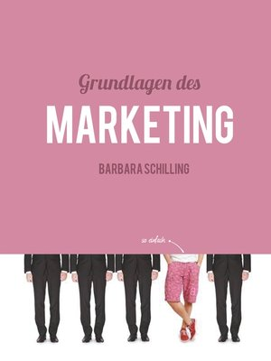 cover image of Grundlagen des Marketing