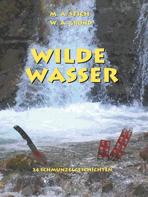 cover image of Wilde Wasser