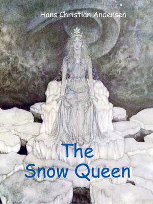cover image of The Snow Queen