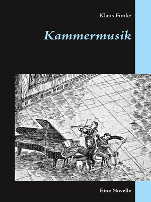 cover image of Kammermusik