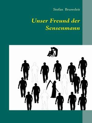 cover image of Unser Freund der Sensenmann