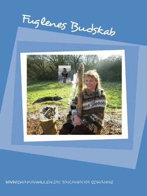 cover image of Fuglenes Budskab