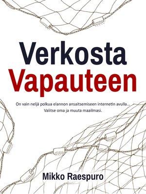 cover image of Verkosta Vapauteen