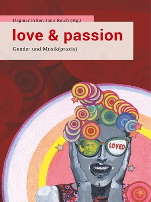 cover image of Love & Passion