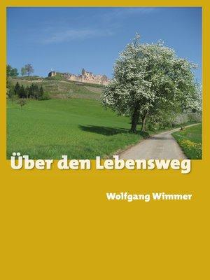 cover image of Über den Lebensweg