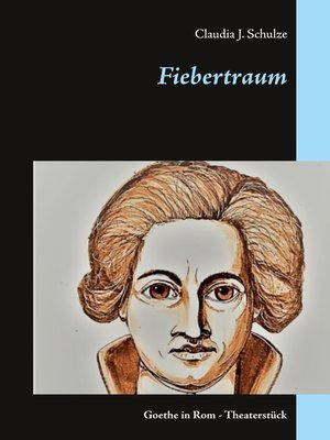 cover image of Fiebertraum