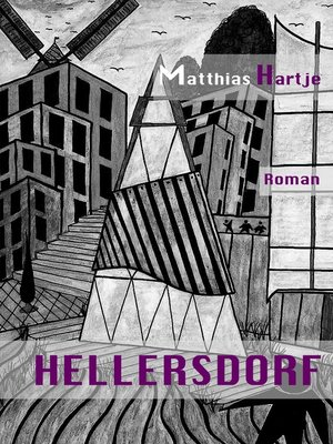 cover image of Hellersdorf