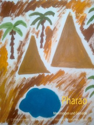 cover image of Pharao
