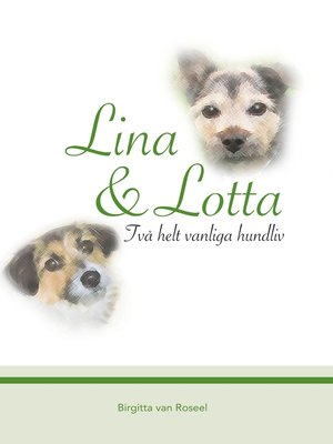 cover image of Lina och Lotta