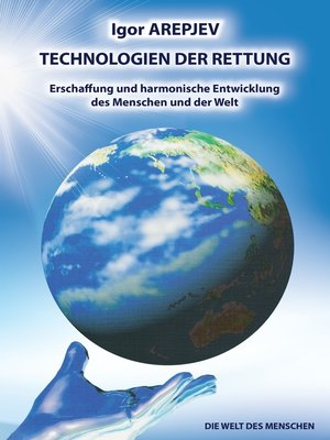 "cover image of ""Technologien der Rettung"" Buch 4"