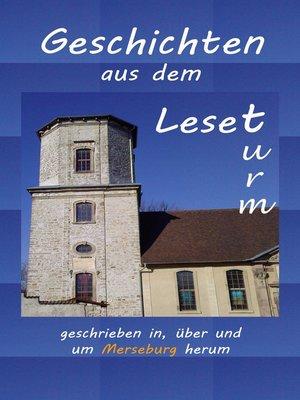 cover image of Geschichten aus dem Leseturm