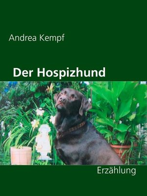 cover image of Der Hospizhund