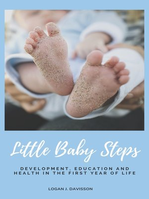 cover image of Little Baby Steps