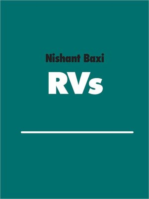cover image of RVs