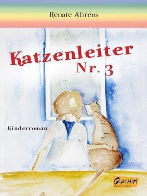 cover image of Katzenleiter Nr. 3