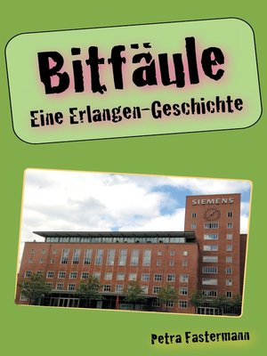 cover image of Bitfäule