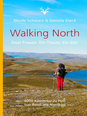 cover image of Walking North