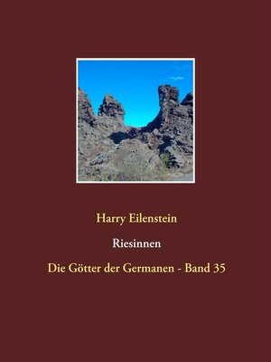 cover image of Riesinnen