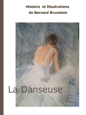 cover image of La Danseuse
