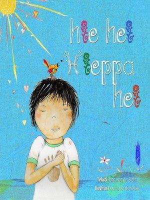cover image of Hie hei Heippa hei