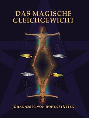 cover image of Das magische Gleichgewicht