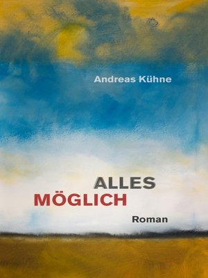cover image of Alles möglich