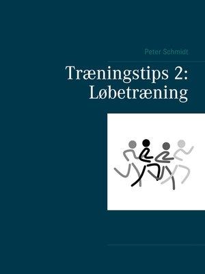 cover image of Træningstips 2