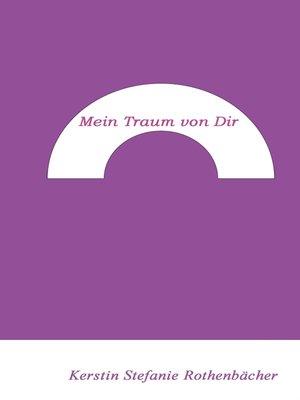 cover image of Mein Traum von Dir