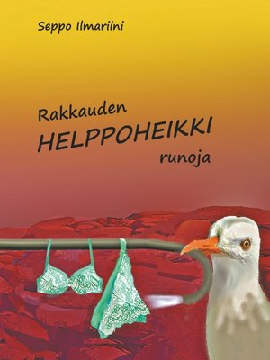 cover image of Rakkauden helppoheikki