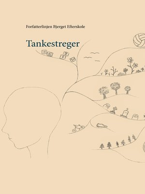 cover image of Tankestreger