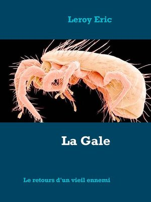 cover image of La Gale