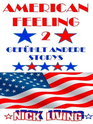 cover image of American Feeling 2