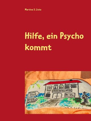 cover image of Hilfe, ein Psycho kommt